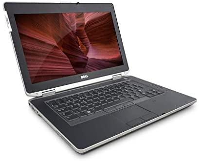 "Dell Latitude E6430 - 14"" Laptop - Intel Core i5 - 16 GB RAM - 1 TB SSD - WiFi - USB 3.0 - DVDWR - Performance Notebook + WINDOWS 10 PRO + MICROSOFT OFFICE (Renewed)"