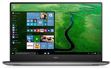 Dell Precision M5520 Intel Core i7-7820HQ X4 2.9GHz 16GB 512GB SSD,Silver(Renewed)