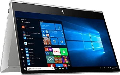 "Newest HP Envy x360 15.6"" FHD IPS Touch-Screen Premium 2-in-1 Laptop   10th Gen Intel Quad-Core i7-10510U up to 4.9GHz   32GB RAM   512GB SSD   Backlit Keyboard   Fingerprint Reader   Windows 10"