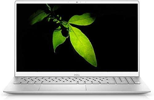 "2021 Dell Inspiron 15 5000 15.6"" FHD Non-Touch Business Laptop AMD 8-Core Ryzen 7 4700U 32GB DDR4 1TB NVMe SSD USB-C WiFi 6 Webcam Backlit Keyboard Fingerprint Reader Windows 10 Pro w/RE Flash Drive"