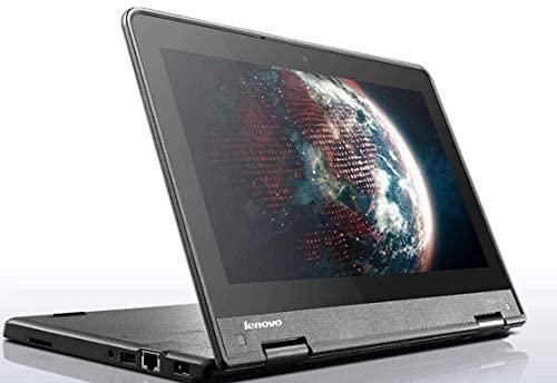 "Lenovo ThinkPad Yoga 11e Chromebook 11.6"" Tablet 2-in-1 Convertible PC (Renewed)"