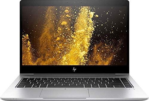 """HP EliteBook 840 G6 14"""" FHD (1920x1080) IPS Business Laptop (Intel Quad Core i5-8265U, 16GB RAM, 256GB SSD)"""