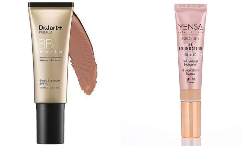 17 Best BB Creams For Lightweight, Natural Makeup
