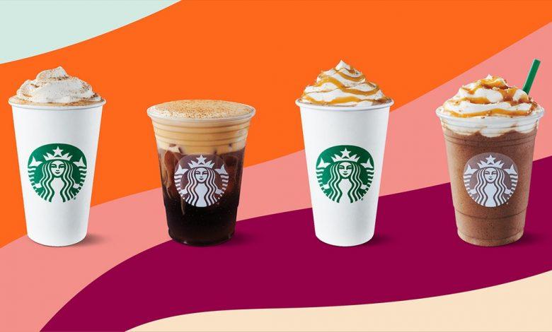 13 Starbucks' Secret Menu Drinks For Fall