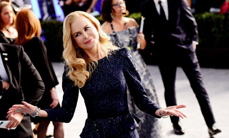 Nicole Kidman's Hong Kong Should Be for Everyone