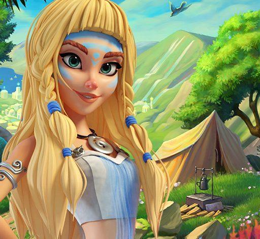 Atlantis Odyssey 1.26.1 Mod Apk (unlimited money)