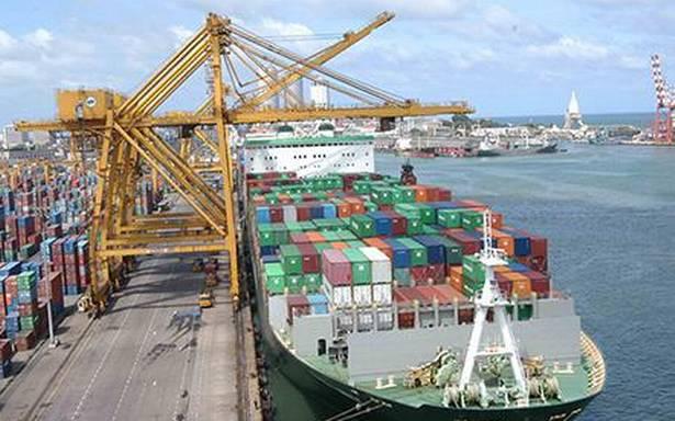 Adani's Colombo port work set to start