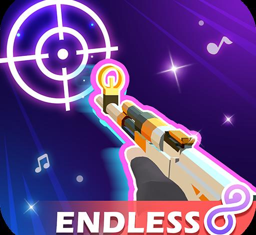 Beat Shooter Gunshots Rhythm Game 1.7.0 Mod Apk (unlimited money)