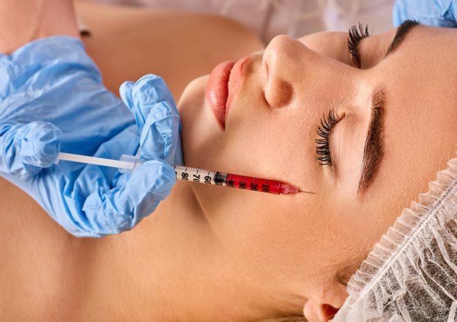 procedure in torontobotox