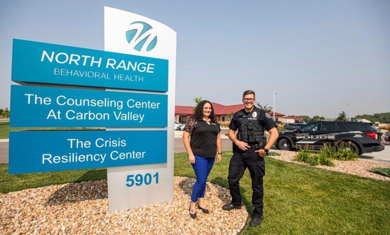 Frederick Police Department Partners With North Range Behavioral Health For Co-Responder Program – CBS Denver