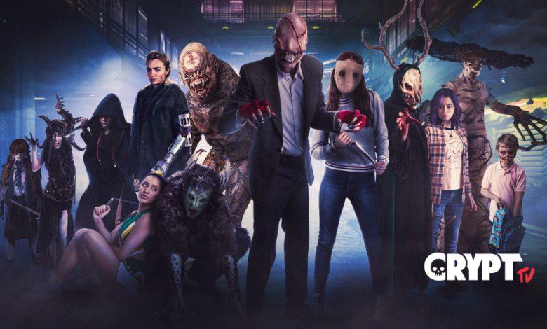 Universal Orlando's Halloween Horror Nights Adds Crypt TV Monsters – Deadline