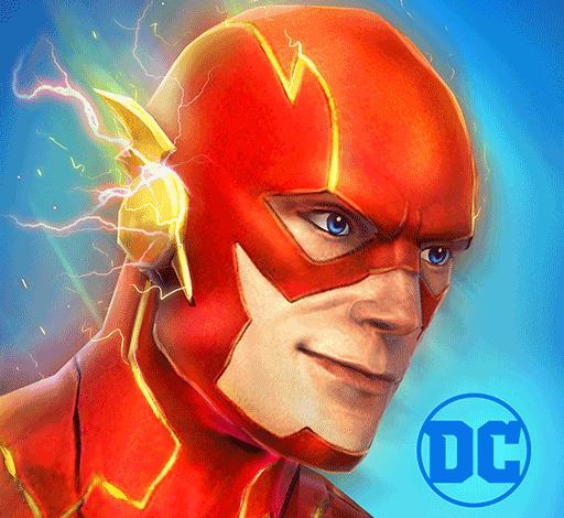 DC Legends Fight Superheroes 1.27.3 Mod Apk (unlimited money)