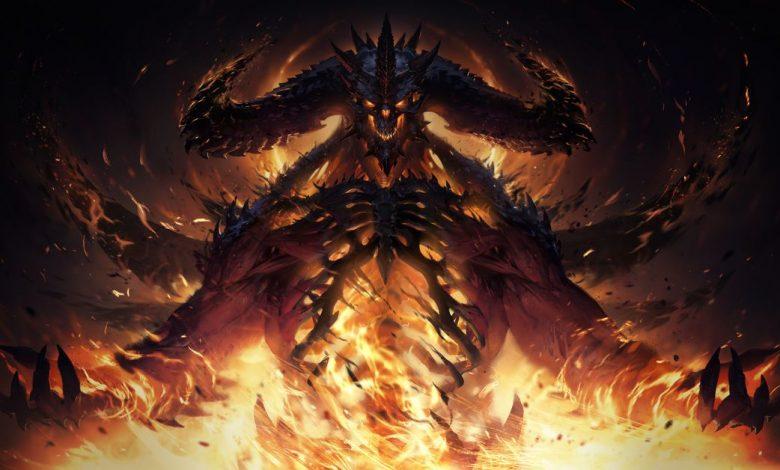 Diablo Immortal delayed to 2022, Blizzard confirms