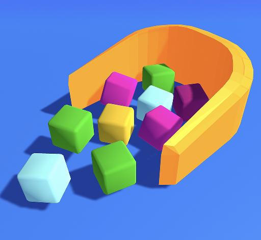 Collect Cubes 4.0.20 Mod Apk (unlimited money)
