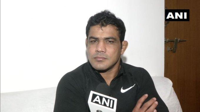 Delhi Police files chargesheet against Sushil Kumar