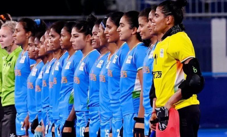 India women's hockey eye history, face Australia in QF