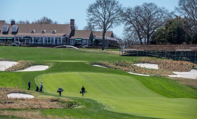 High schooler raises the bar setting Metropolitan PGA record