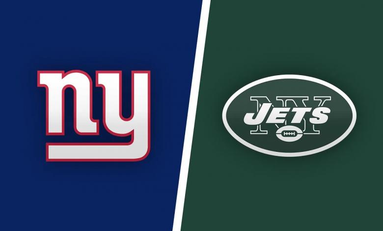 New York Jets vs New York Giants Live stream: NFL Preseason, Game Time, Preview