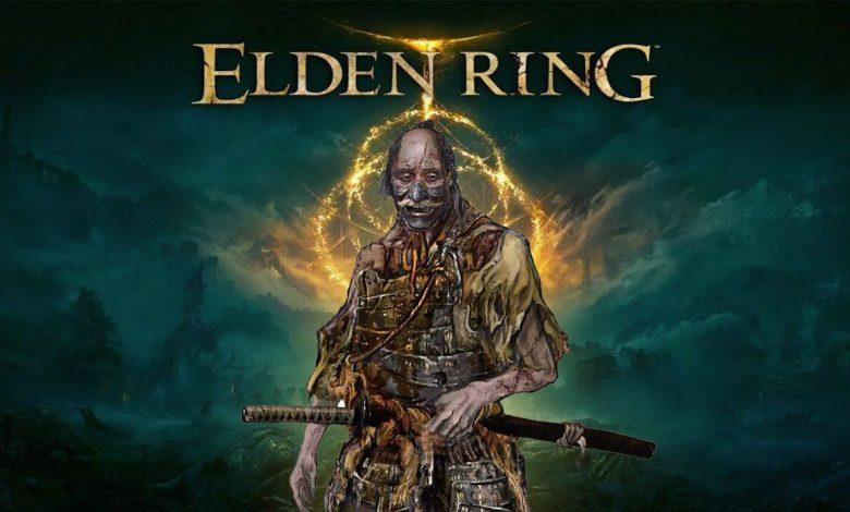 Elden Ring Needs to Push Sekiro's Training NPC