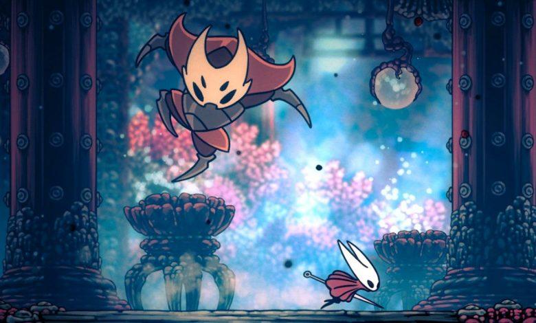 A Short History of Hollow Knight: Silksong Development Updates