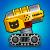 Idle Cat Cannon 2.4.1 Mod Apk (unlimited money)
