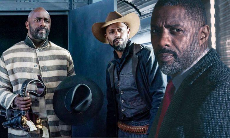 Every Upcoming Idris Elba Movie