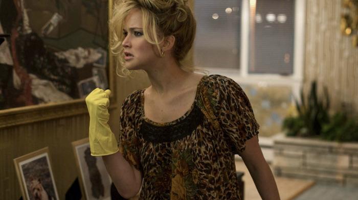Next Jennifer Lawrence Movie Sparks Major Bidding War – /Film