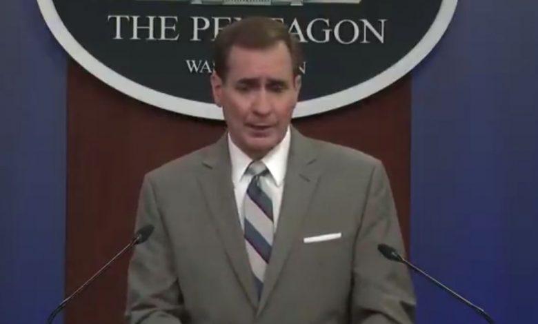 Biden Admin Makes Horrifying Announcement About ISIS-K, Now It All Makes Sense