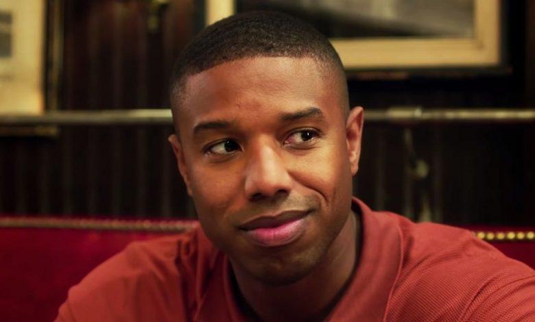 Journal For Jordan Trailer Sees Michael B. Jordan As Real-Life Soldier