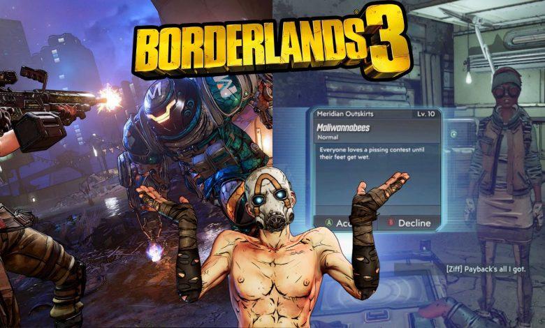 Borderlands 3: Should You Kill Rax Or Max?