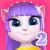 My Talking Angela 2 1.0.12.6 Mod Apk (unlimited money)
