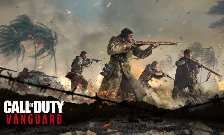 Vanguard launches November 5 – PlayStation.Blog