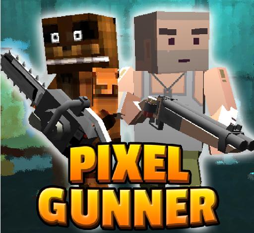 Pixel Z Gunner 3D - Battle Survival Fps 5.2.3 Mod Apk(unlimited money)download