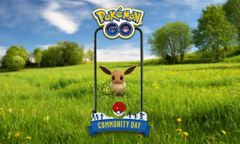 Pokemon GO August 2021 Eevee Community Day Guide
