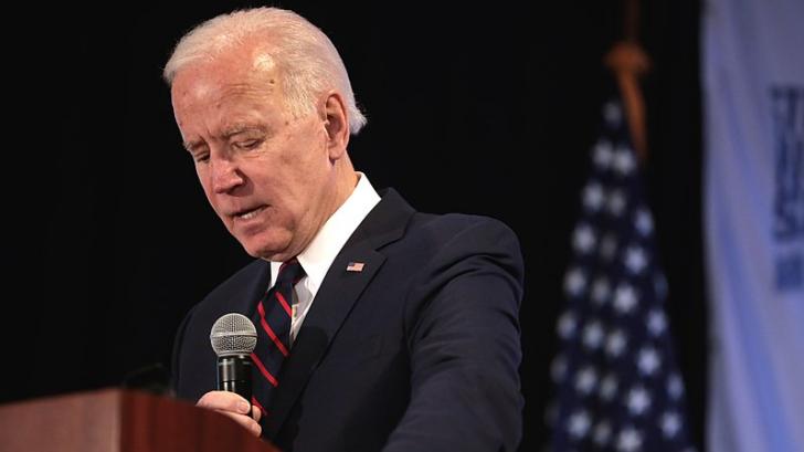 GOP Lawmaker Warns Biden Presidency Ushering In New Era of National Security Threats