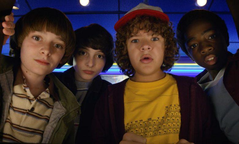 'Stranger Things': When is Season 4 hitting Netflix?