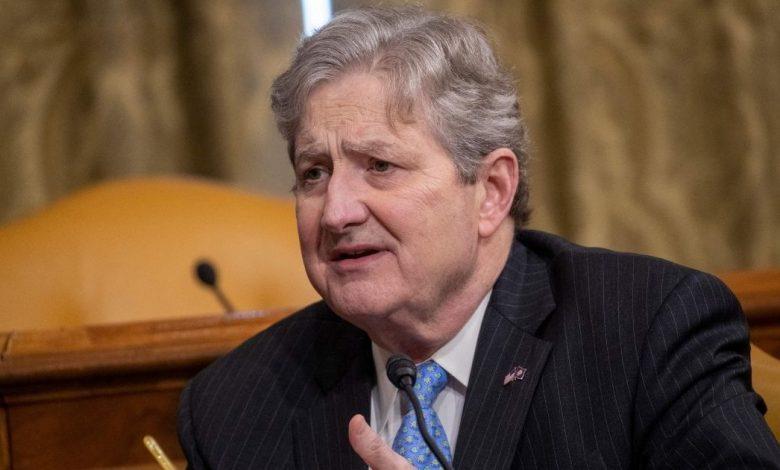 Senator Dubs Biden's Afghanistan Debacle 'The Mona Lisa of Incompetence'