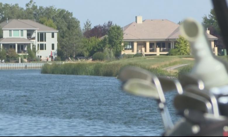 Windsor Lake Reopened After Unsafe Levels Of Algae – CBS Denver