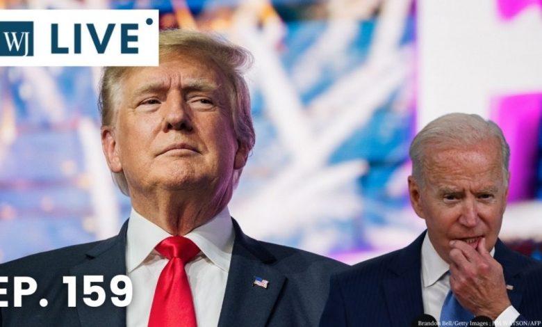 Trump Unleashes Brutal Biden Ad: Surrenderer-in-Chief