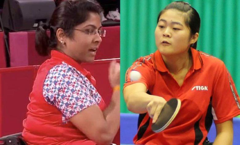 Bhavina Patel all set for GOLD