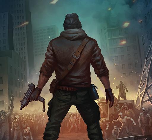 Zero City Last bunker. Shelter & Survival Games 1.25.1 Mod Apk (unlimited money)