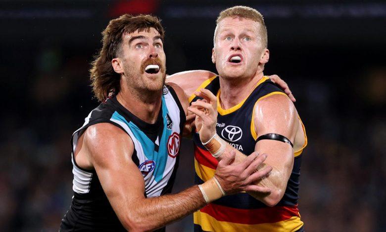 Games, times, dates, venues, ticket information, West Coast Eagles vs Melbourne, Hawthorn vs Collingwood