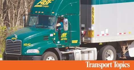 ArcBest Posts Record Revenue, Profits