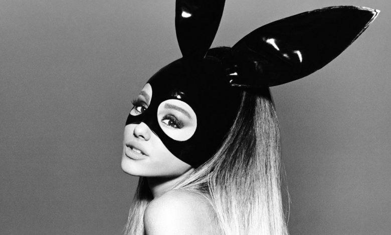 Ariana Grande will have a virtual concert in Fortnite