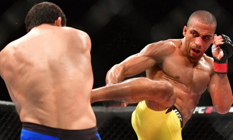 UFC Fight Night: Barboza vs. Chikadze odds, predictions: MMA insider releases surprising fight card picks