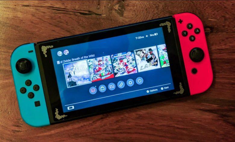 Best Nintendo Switch deals August 2021 • Eurogamer.net