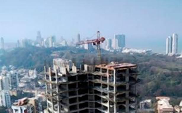 Real estate deserves industry status