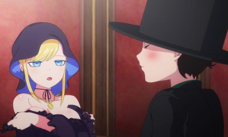 Shinigami Bocchan To Kuro Maid Episode 5 Release Date, Recap, And Spoilers -