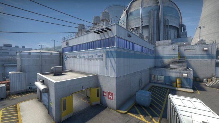 CS:GO player gets a USP ace on Nuke