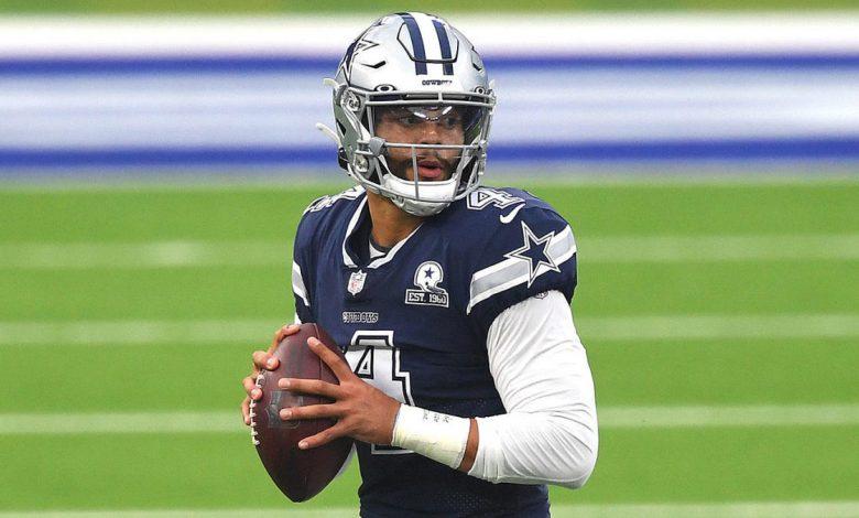 Dak Prescott injury update: Cowboys QB still on track for Week 1 after second MRI brings good news